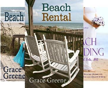 Emerald Isle, NC Stories Series