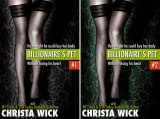 img - for Billionaire's Pet (2 Book Series) book / textbook / text book