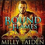 Bound in Flames: Drachen Mates, Book 1