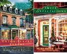 A Union Street Bakery Novel (2 Book...