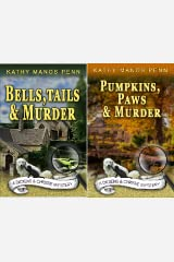 A Dickens & Christie Mystery (2 Book Series) Kindle Edition