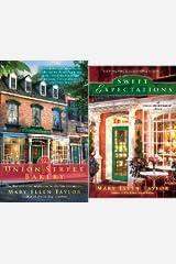 A Union Street Bakery Novel (2 Book Series) Kindle Edition