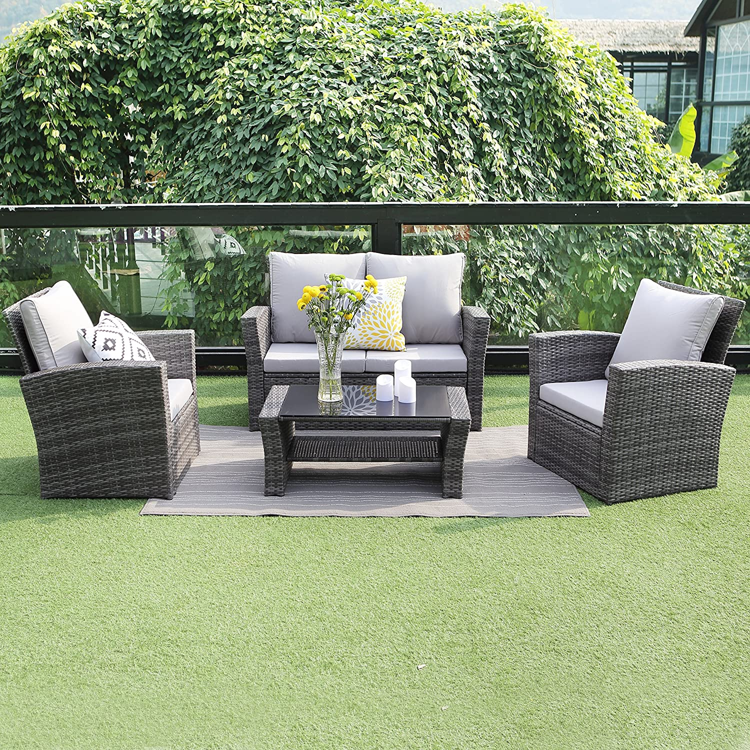 patio furniture model review