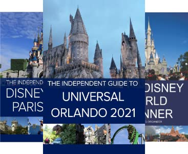The Independent Guide to. Theme Park Series