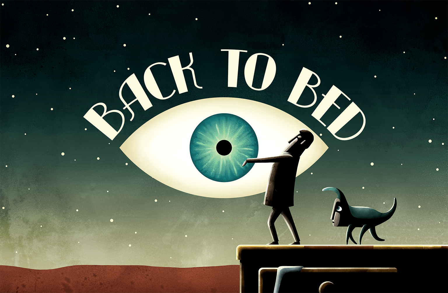 Back to Bed [Online Game Code]