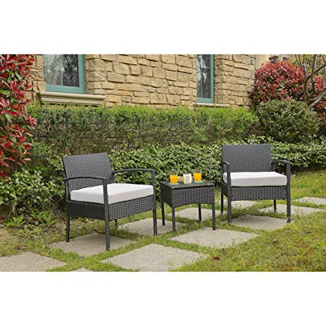 Heated Outdoor Furniture