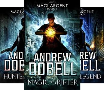 Magi Argent