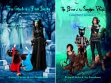 Creepy Hollow Adventures (2 Book Series)