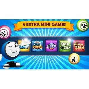 GamePoint Bingo - Juego de Bingo Gratis: Amazon.es: Appstore para ...