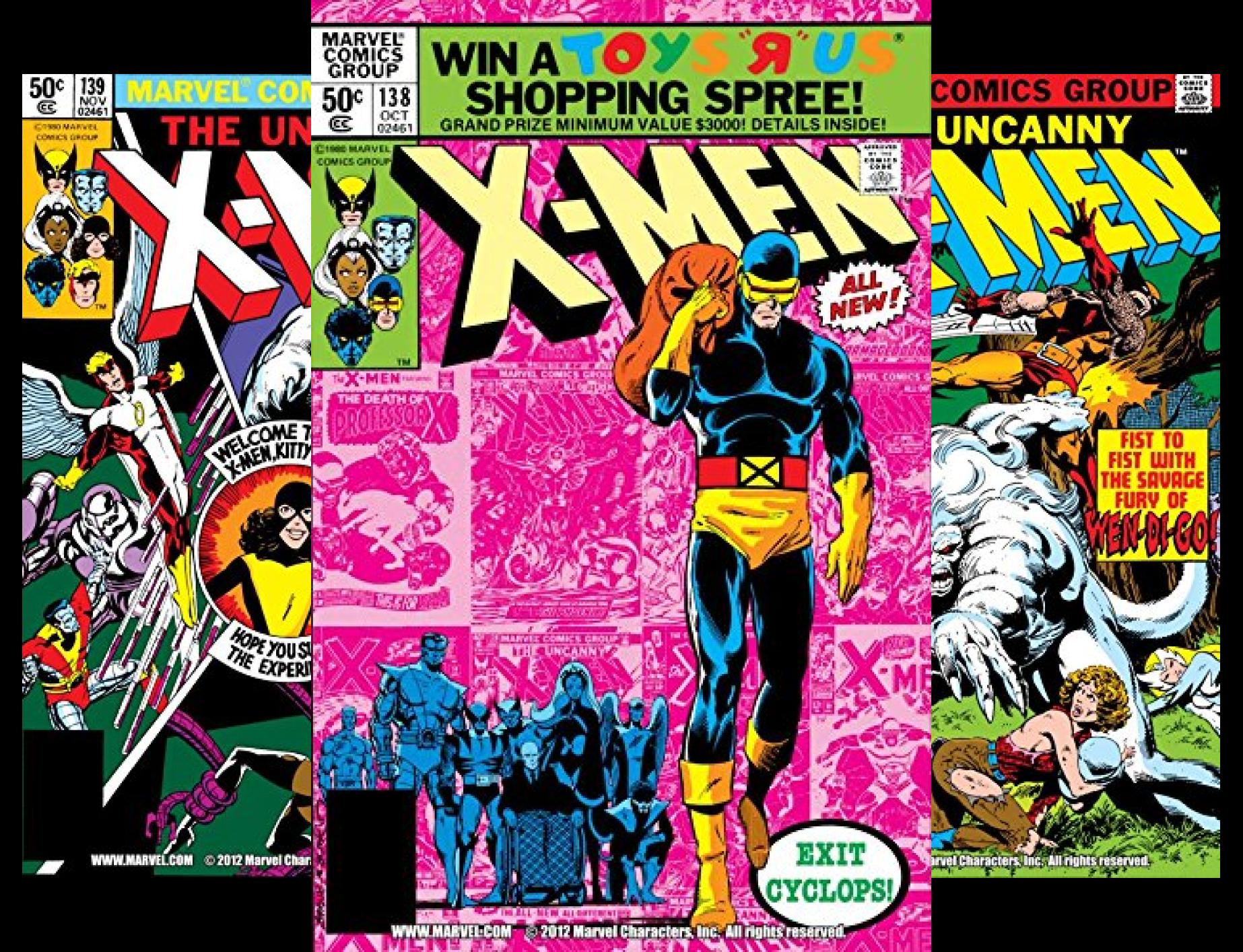 xmen days of future past marvel - 8