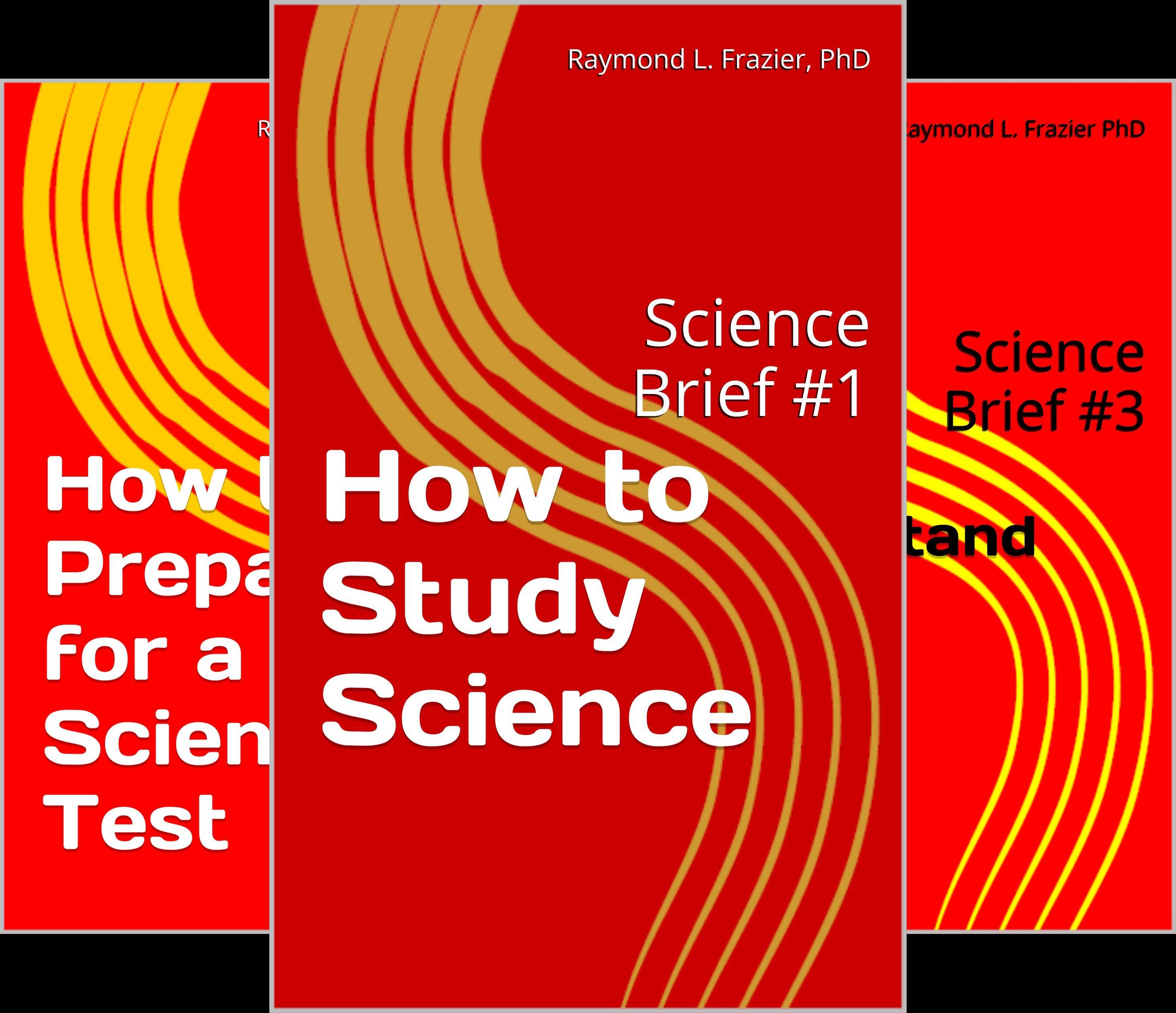 Science Briefs (15 Book Series)