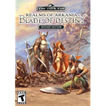 Realms of Arkania: Blade of Destiny - Revised Edition [Download]