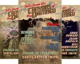 Tales from the Canyons of the Damned (35 Book Series)