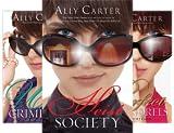 download ebook heist society (3 book series) pdf epub