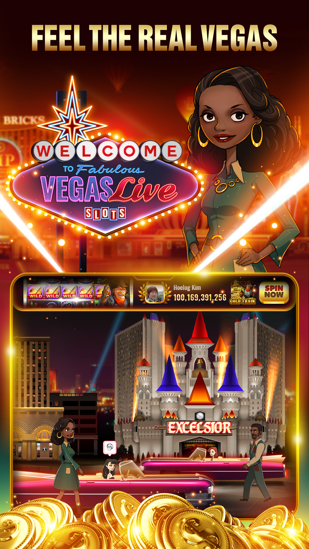 Live Casino Direct Free Slot Games