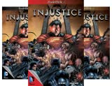 Injustice - Gods Among Us (36 Book Series)