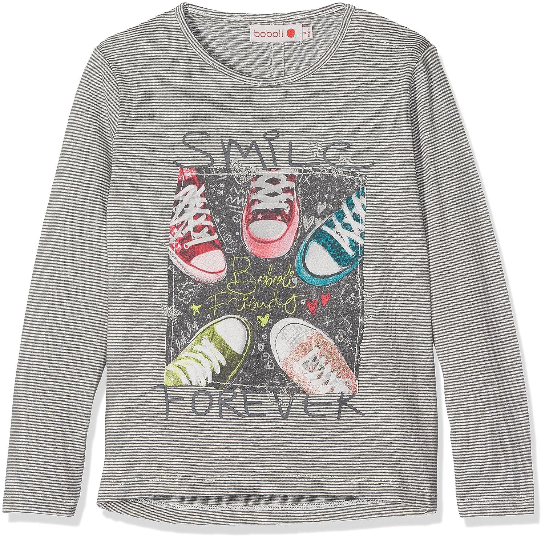 boboli Camiseta de Manga Larga para Bebés Bóboli 244088
