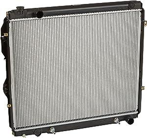 Denso 221-0517 Radiator