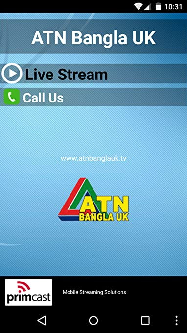 Amazon com: ATN Bangla UK: Appstore for Android