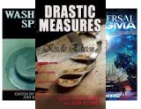 img - for Drastic Measures Anthology (3 Book Series) book / textbook / text book