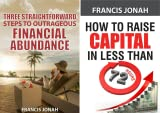 Finance Made Easy (2 Book Series)