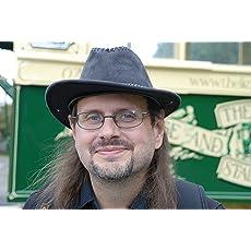 Mark Elderfield