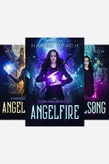 Dark Angel Saga (6 Book Series) Kindle Edition