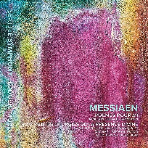 Messiaen - Musique vocale - Page 2 B1bl3UZ%2BK9S._SL500_
