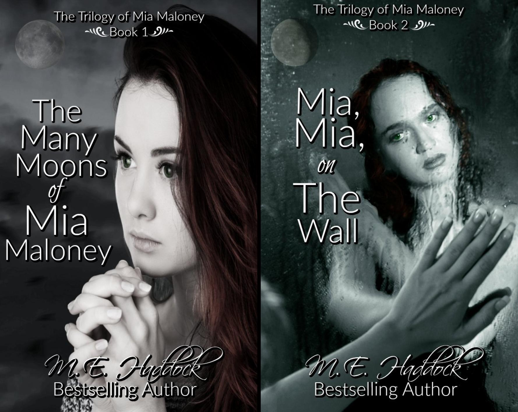Mia Maloney (2 Book Series)