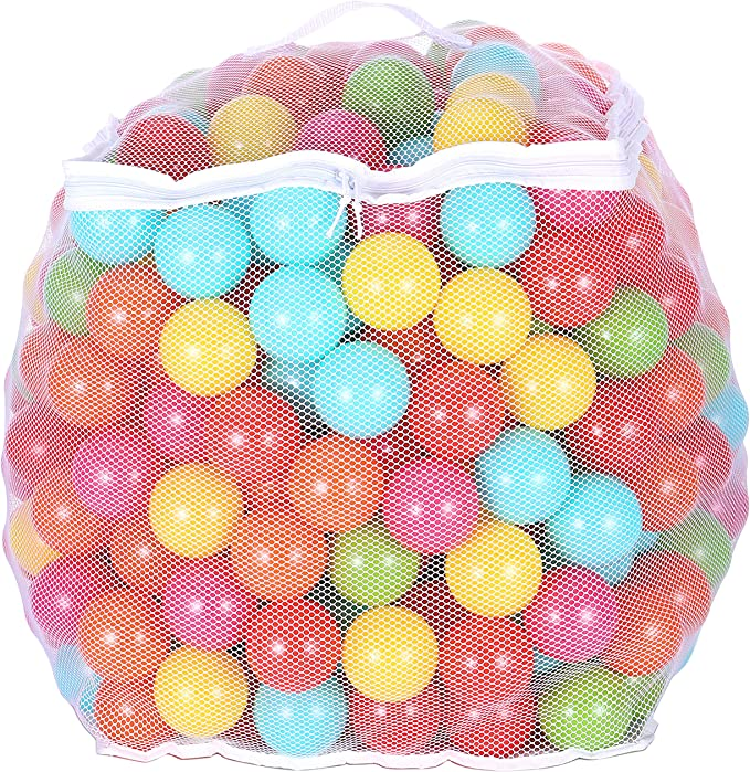 BalanceFrom Phthalate-Free Balls for Ball Pit - Quality-Made
