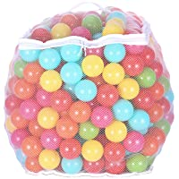 BalanceFrom 2.3-Inch Phthalate Free BPA Free Non-Toxic Crush Proof Play Balls Pit...