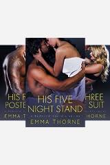 Bedroom Secrets Series (3 Book Series) Kindle Edition