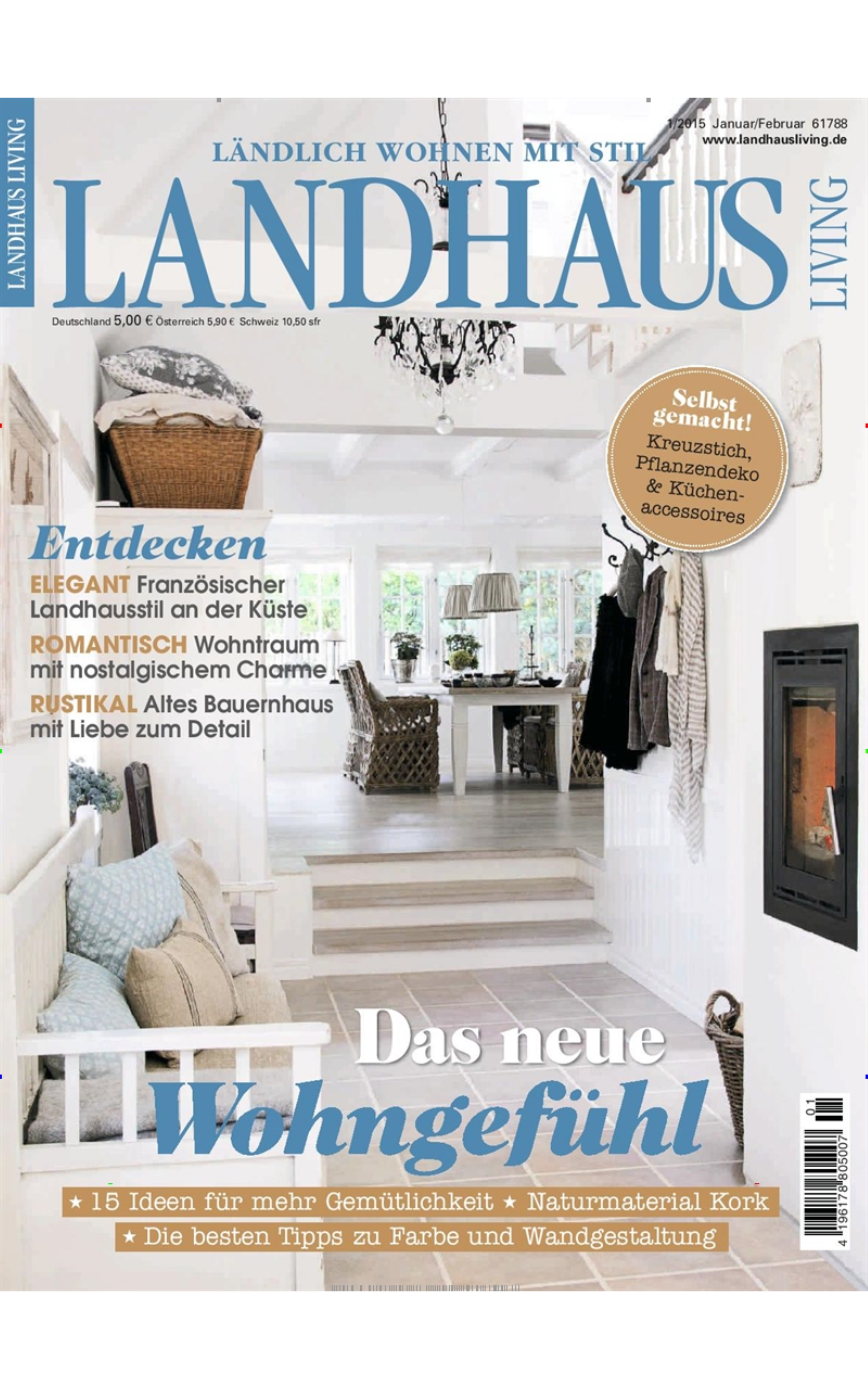 Amazon.com: LANDHAUS LIVING - epaper: Appstore for Android