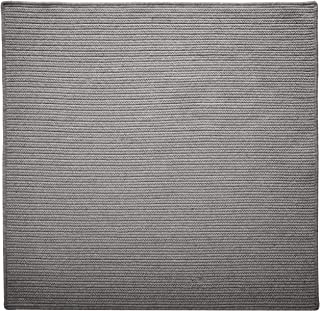 product image for Colonial Mills Westminster Area Rug 3x3 Light Gray