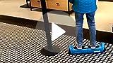 Amazon.com: HOVERSTAR - Patinete eléctrico de doble rueda ...