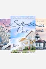 Westcott Bay Novel (3 Book Series) Kindle Edition