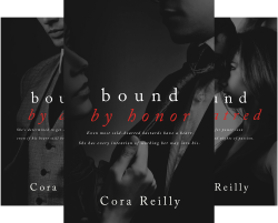 Born in Blood Mafia Chronicles (5 Book Series) by  Cora Reilly