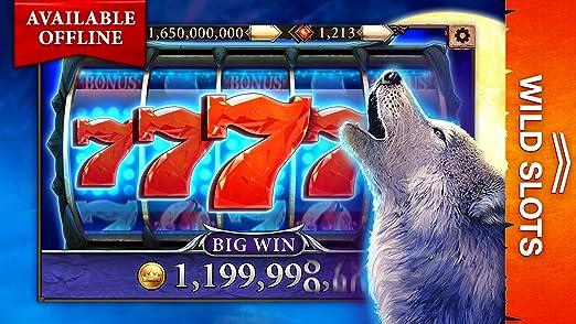 Slot machines uk