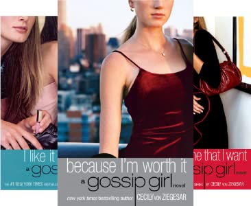 gossip girl book review
