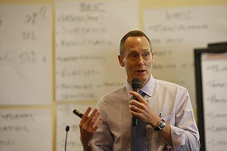 William Donaldson PhD