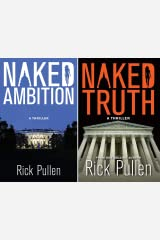 The Naked Series (2 Book Series) Kindle Edition
