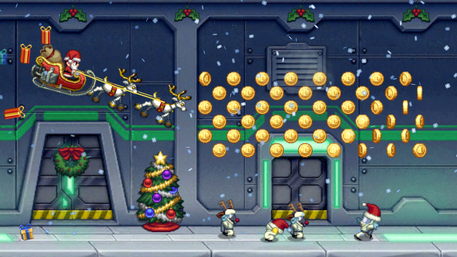 5 Hit Android Games That Are Ready For Winter - Amazon Appstore ...