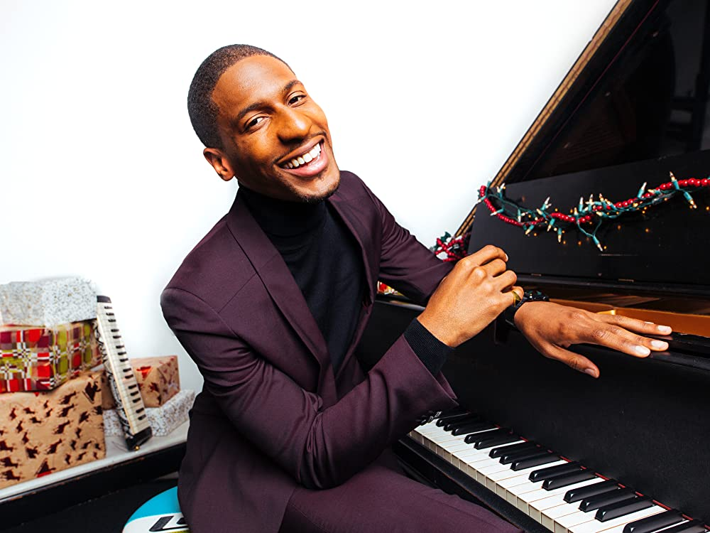 Amazon.com: Jon Batiste: Songs, Albums, Pictures, Bios