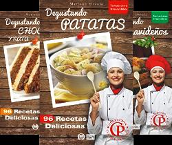 Colección Cocina Práctica - Tentaciones Irresistibles by Mariano Orzola