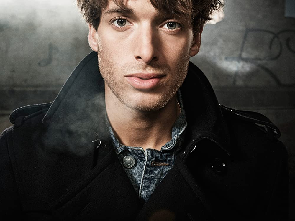 Paolo Nutini On Amazon Music
