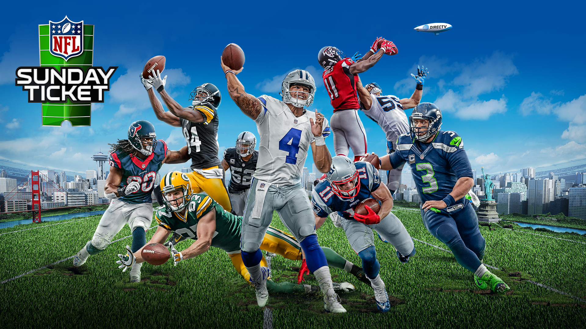 Supported Devices and Browsers for NFL SUNDAY TICKET App ...