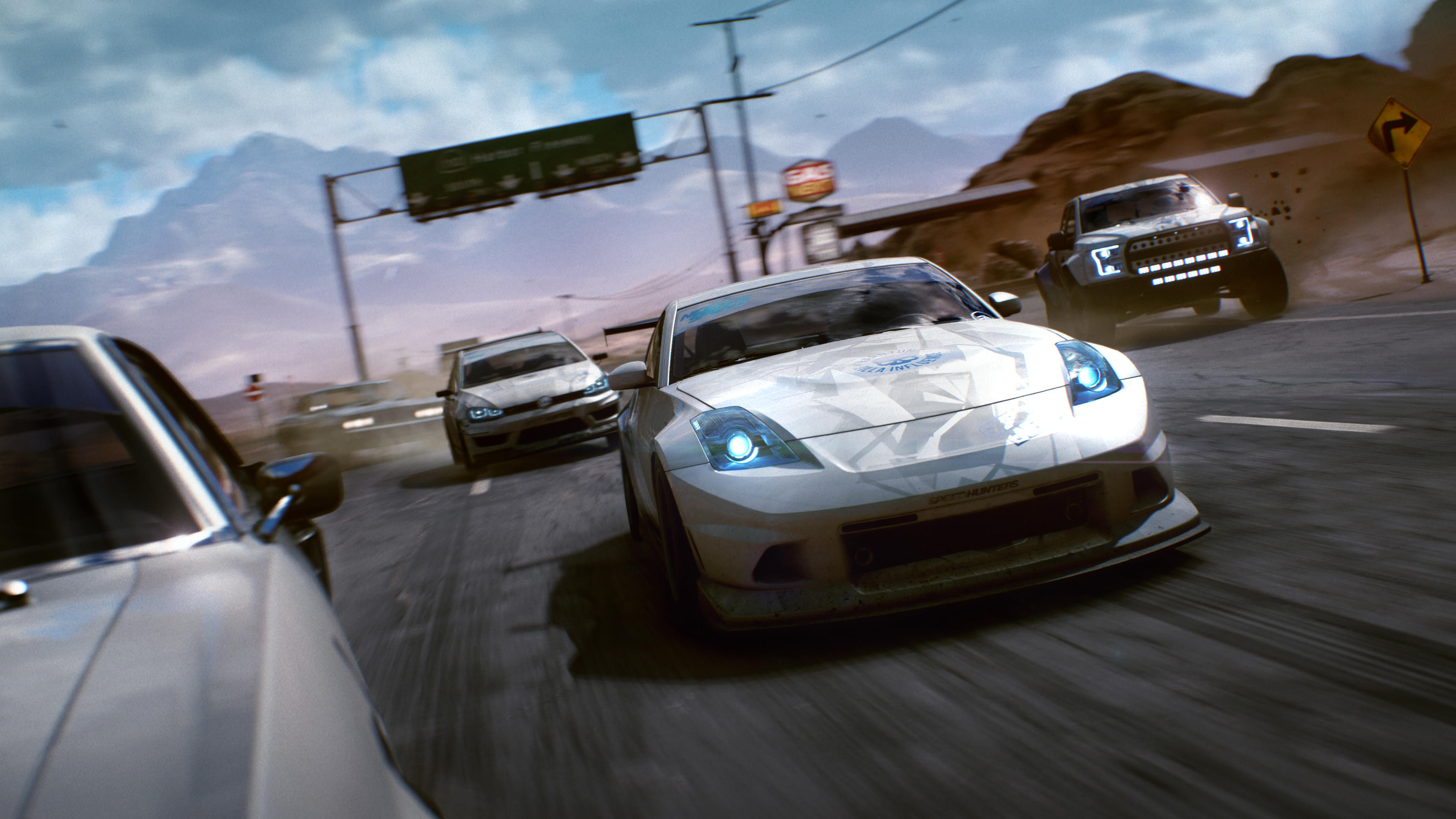 Buy ps4 racing game 2015