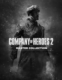 Company of Heroes 2: Master Collection [Online Game Code]