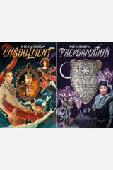 The Ensoulment Trilogy (2 Book Series) Kindle Edition