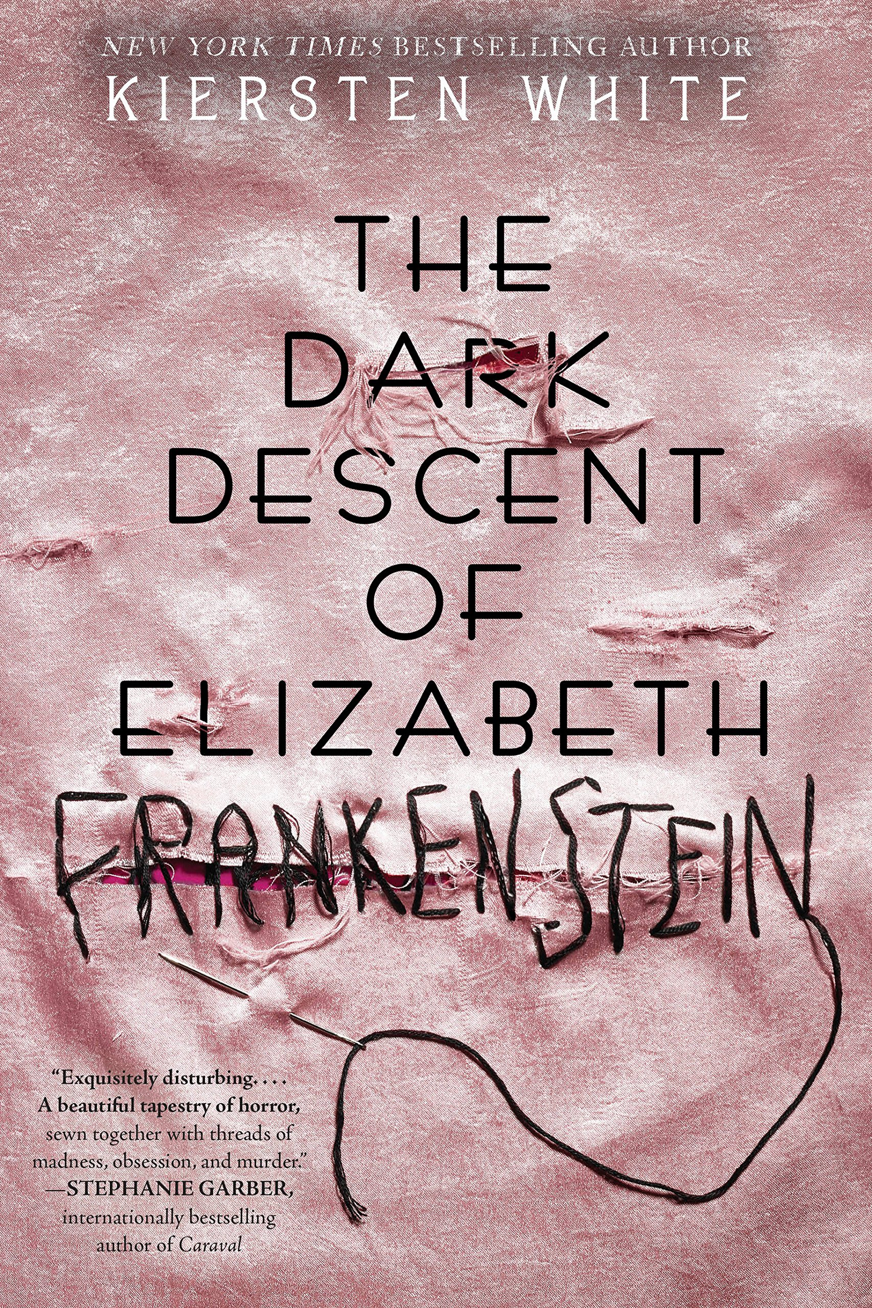 Image result for the dark descent of elizabeth frankenstein